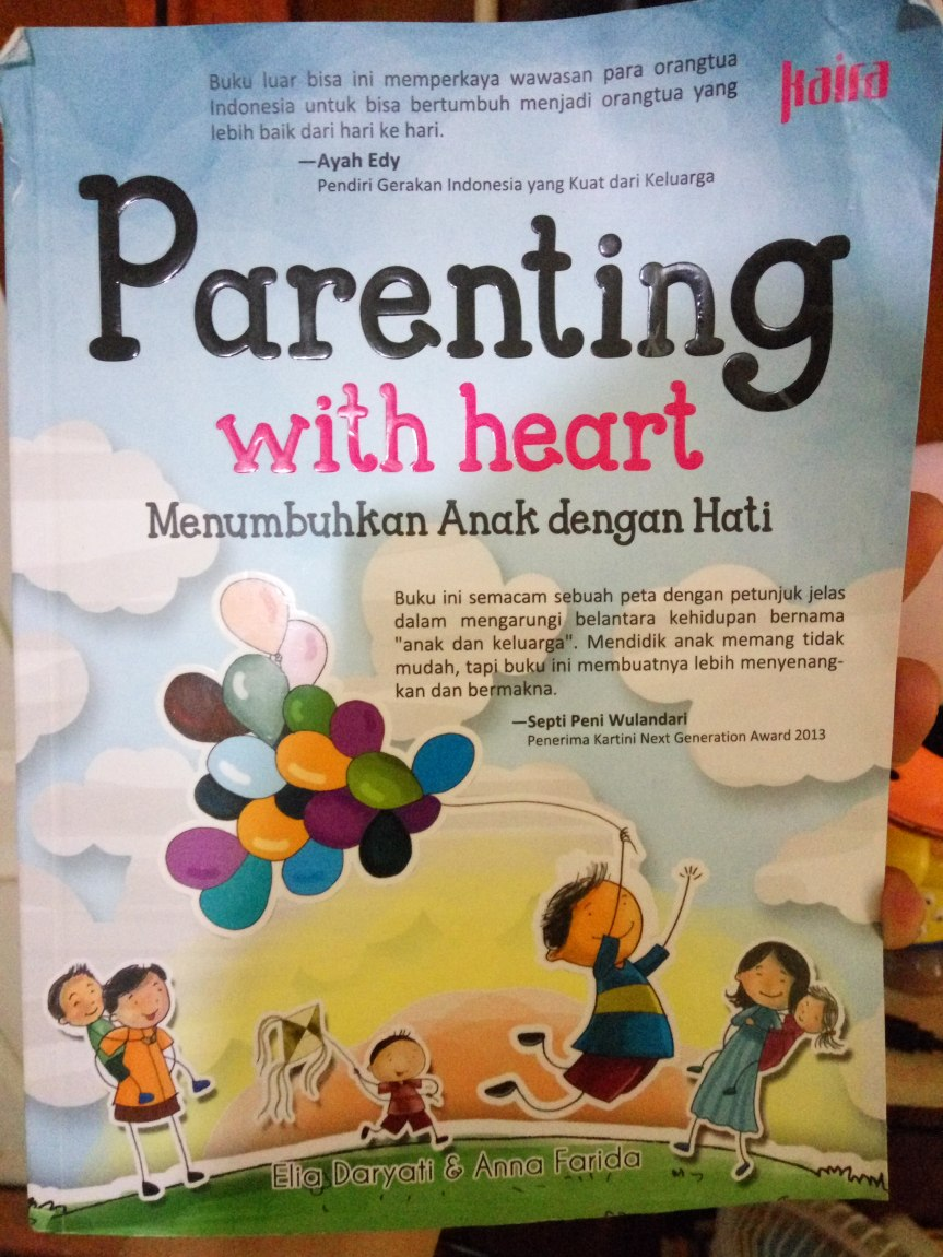 Review: Parenting With Heart